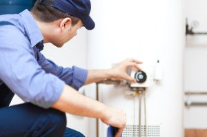 Hot water heater plumber Coquitlam
