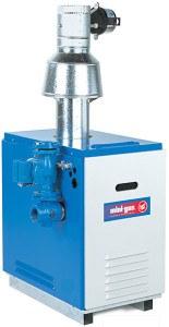 langley boiler service repair