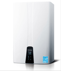 MODEL 240A TANKLESS GAS WATER HEATERS