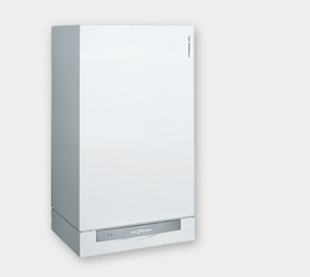 Viessman boiler