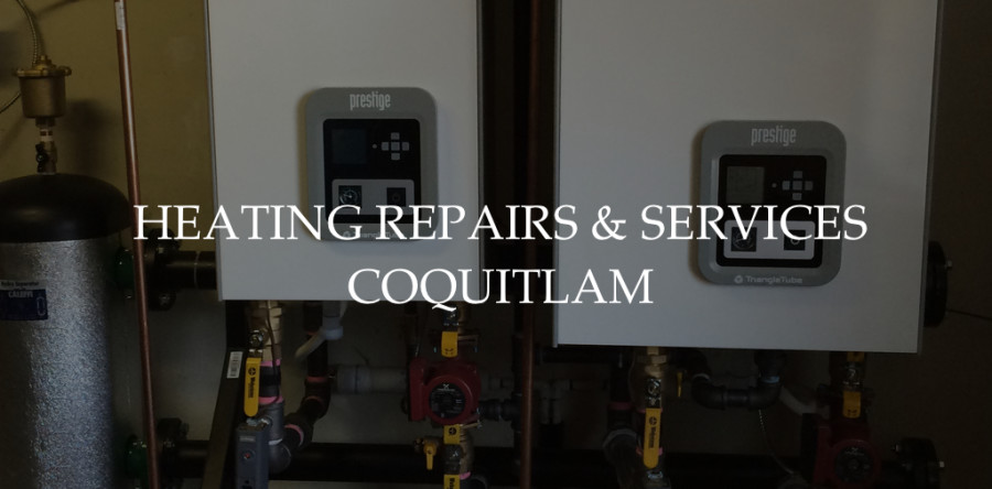 Heating repairs and services
