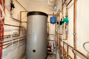 residential boiler repair