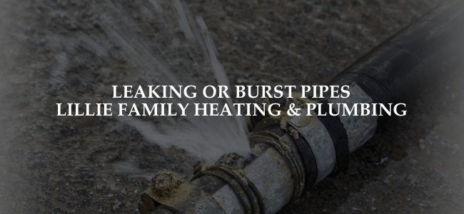 leaky-or-burst-pipes