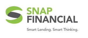 Snap Financial logo
