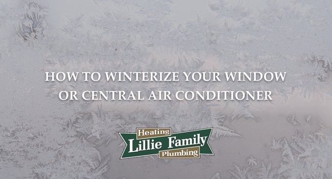 how-to-winterize-central-air