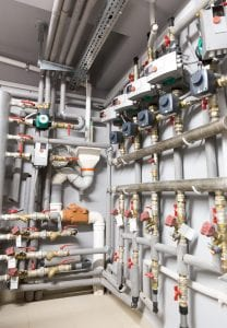Plumbing heating boiler furnace repair service areas