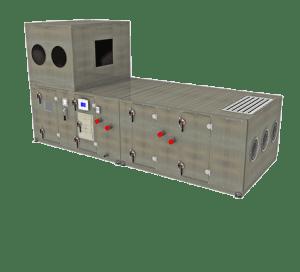 Air Handler System