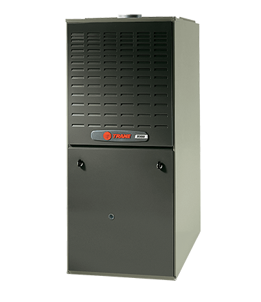 Variable speed gas furnace