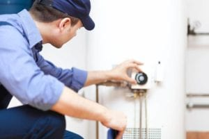 Burnaby Boiler Repair